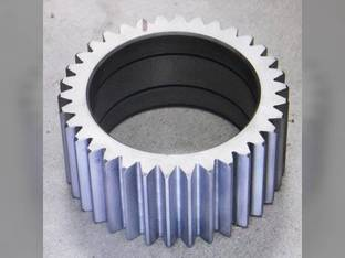 Used MFWD Planetary Pinion Gear John Deere 2955 2950 3640 3340 3155 2750 3255 2140 3650 710 710D 3050 3055 3350 Ford TW25 7910 7610 8210 TW5 6710 TW15 Deutz Allis 7120 7110 4350397 83643740 83947536