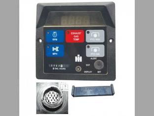 Remanufactured Digital Data Gauge International 986 1086 1252478C1