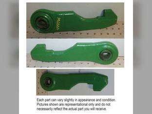 Used Draft Link End LH John Deere 6410S 7320 7230 6220 6200 6615 6410 6400L 6520L 6430 6400 6420 6215 6605 6330 6300 6603 6500 6110 6310 6715 6420L 6230 6405 7220 6415 6210 6410L 6120 6320 6320L
