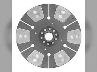 Remanufactured Clutch Disc Ford 5100 5340 5600 5700 5110 5000 6500 5200 6700 5190 6600 C7NN7550Z