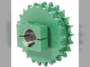 Pickup Double Sprocket John Deere 852 580 862 456 590 582 592 435 446 550 572 466 545 570 CC106976