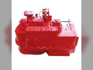 Remanufactured Fugi Transmission Case IH 9190 9180 9390 9150 9380 9350 9270 9170 9370 9260 9250 9280 90-6256T91