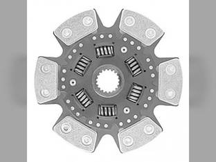 Remanufactured Clutch Disc John Deere 850 870 1050 970 1070 900 990 950 Yanmar YM330 YM336 Satoh S750 Bison