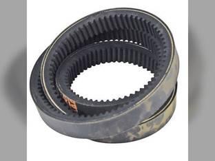 Belt Cleaning Fan John Deere 6622 6620 7700 6600 H108668