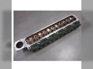 Used Cylinder Head Oliver 1750 1755 1855 1950 1955 1950T
