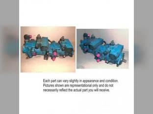 Used Hydraulic Pump - Tandem Gehl 4835 4635 136388
