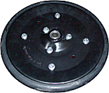 "1"" x 12"" Closing Wheel Assembly"