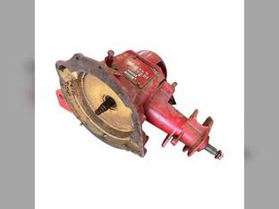 Used Coupler