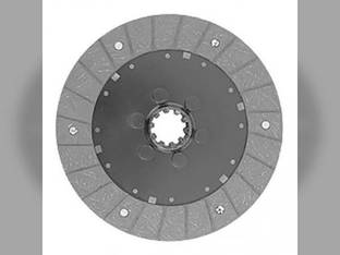 Remanufactured Clutch Disc John Deere L LI LA AL2834T