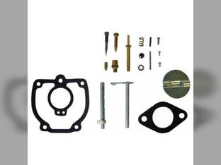 Carburetor Repair Kit International W6 M
