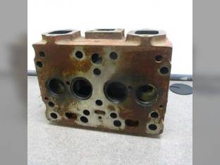 Used Cylinder Head Case 2290 2090 1570 2094 2294 Case IH 2294