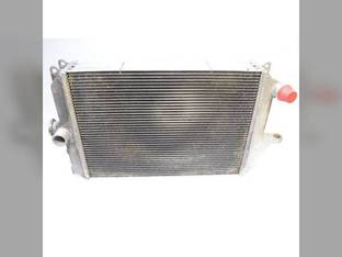 Used Radiator / Oil Cooler Case 410 410 420CT 420CT 445CT 445CT 465 465 430 430 450 450 450CT 450CT 435 435 440CT 440CT 440 440 420 420 445 445 87660842