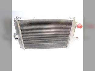 Used Radiator / Oil Cooler Case 465 465 450 450 450CT 450CT 410 410 420 420 420CT 420CT 430 430 435 435 445CT 445CT 445 445 440 440 440CT 440CT 87660842