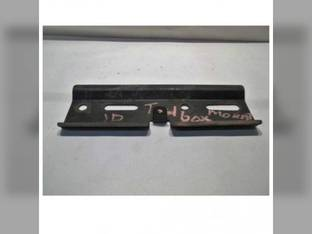 Used Tool Box Bracket John Deere 2020 4050 9400 4630 2510 4240 4010 4450 4640 4230 4250 3020 2040 4650 7700 4255 2355 4455 4000 7720 2030 4840 4020 4430 8430 4040 4030 4055 4440 4850 1020 4320 2520