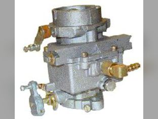 Carburetor, Complete