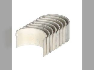 "Connecting Rod Bearings - .010"" Oversize - Set International C 230 100 C123 C123 C113 C113 240 A 140 130 200 Super C Super A B 376636R11"