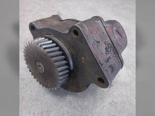 Used Oil Pump International 664 D310 D358 D239 826 706 544 686 2544 786 756 2826 886 Hydro 86 3055962R97