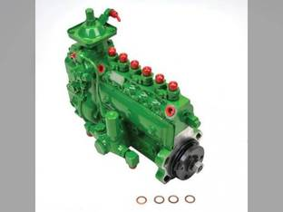 Remanufactured Fuel Injection Pump John Deere 4450 AR1003569