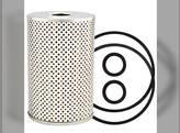 Filter Hydraulic or Lube Element PT82 HD Case W9 W9 W9 W26 870 W7 W7 W24 W12 W12 400 W10 W10 W10 1200 W8 W8 W8 800 800 D45338 Allis Chalmers TL14 TL14 TL745 HD6 4513108-2 Deutz DX4.10 Caterpillar
