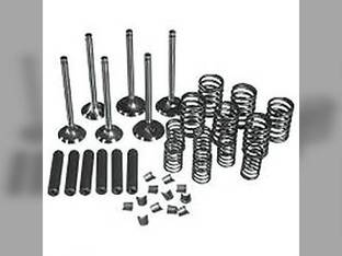 Valve Train Kit Case 570 540 530