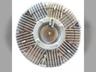 Fan Clutch Assembly - Viscous Case IH MX135 MX110 MX100 MX120 McCormick MTX110 MTX140 188922A1