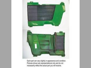 Used Side Panel - LH John Deere 4410 4310 4210 LVU10565