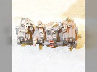 Used Hydraulic Pump - Tandem Case 430 435 445 420 87643161