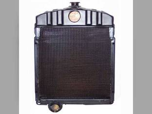 Radiator International 140 369400R94