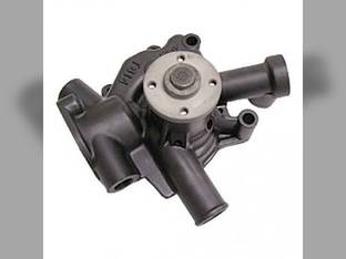 Remanufactured Water Pump John Deere 4100 2210 670 4110 F935 455 AM878338