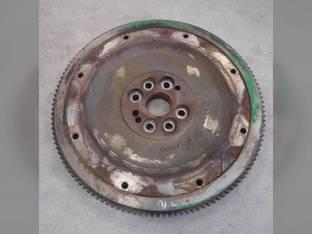 Used Flywheel with Ring Gear John Deere 7410 7210 7610 7220 7320 7510 7810 7600 7710 6068T RE500512