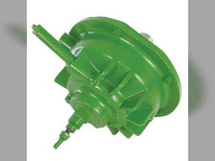 Remanufactured Feeder House Reverser Gear Box Assembly John Deere 9510 9600 9400 9500 9410 9610