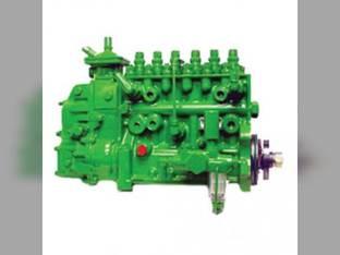 Remanufactured Fuel Injection Pump John Deere 4840 9940 AR105615