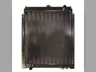 Radiator Komatsu PC200LC-7 PC200-7 PC210LC-7K PC210-7K 20Y0331111