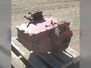 Used Transmission IH & CIH Combines International 1480 Case IH 1680