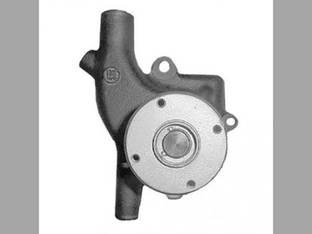 Remanufactured Water Pump International 274 284 1058287C91