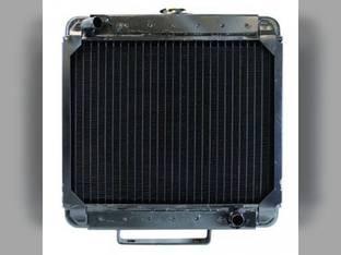 Radiator Case 1825 1825B 109612A2