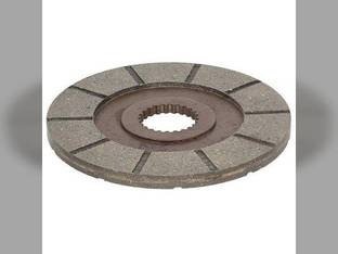 Brake Disc Oliver 2655 2155 200006115. Minneapolis Moline A4T 1600 A4T 1400 G1000 Vista G900 G1355 G1000 G1050 G1350