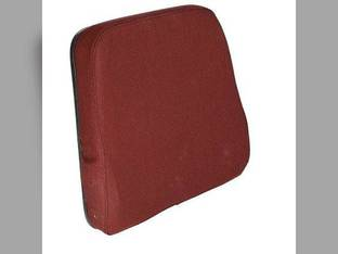 Backrest Fabric Burgundy International 3688 5088 6588 1460 3288 Hydro 186 3388 786 6788 1086 886 1480 6388 3488 1420 1440 3088 986 3588 1486 5288 3788 1586 5488 Case 2290 Massey Ferguson 285 Case IH
