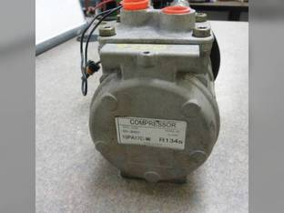 Used Air Conditioning Compressor John Deere 315 310 332 3430 3830 300 410 4560 4755 4760 4955 4960 510 7445 7450 740 748 710D 643 6500 644 648 6600 6100 6000 640 624 548E 544 548 540 9965 9970 9930