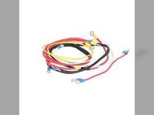 Alternator Conversion Wiring Harness