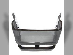 Grille New Holland TV140 TM135 TM155 TM165 TM120 TM125 TM150 TM140 TM115 TM130 82016094 Ford 8360 8260 8160 8560
