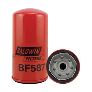 Filter - Fuel Spin On Secondary BF587 Deutz 3132428 R91 International 624 624 2400 2544 3400A 844 844 733 844 3514 2400B 2500B 2706 2826 2500B 2756 654 724 2505B 3820 654 724 3132428-R91 Deutz 2133943