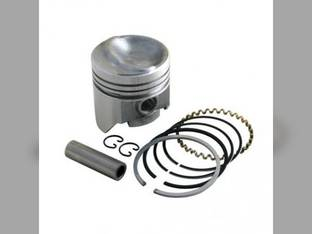 Piston & Rings International 2806 674 826 2826 806 544 C301 574 856 2856 C200 392836R92