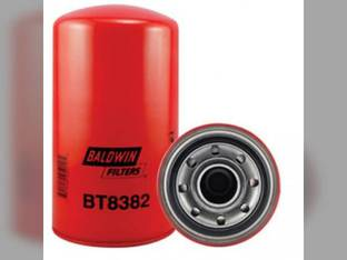 Filter Hydraulic Spin On BT8382 New Holland TS115 TS90 TS110 TM130 TM125 TS100 8010 Ford 7740 7740 8240 5640 5640 5640 7840 7840 8340 8340 6640 6640 Case IH MXM120 MXM155 MXM130 MXM140 Maxxum 110