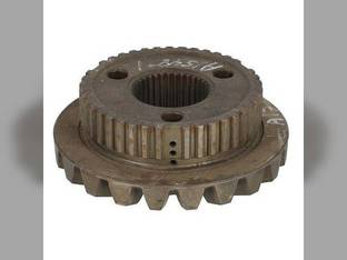 Left Hand Differential Gear Case 2294 2394 2590 2090 2290 2594 1896 2094 2390 Case IH 2096 3594 A154891