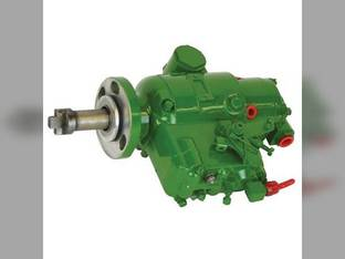 Remanufactured Fuel Injection Pump John Deere 3020 500B 500A AR69412