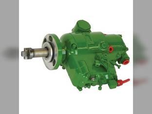 Remanufactured Fuel Injection Pump John Deere 500B 500A 3020 AR69412