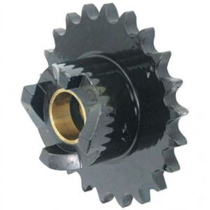 Sprocket Hydraulic Rotor Cutter Reverse Case IH RBX453 RBX452 86705498 New Holland BR750A BR740 BR750 BR740A