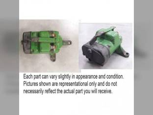 Used Break Away Coupler John Deere 2955 2950 2755 2350 2750 3255 2550 2040 1640 2150 2140 2155 2355 2555 2250 3055 3150 R73117