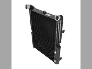 Charge Air Cooler New Holland G210 G210 8770 8770 8870 8870 G170 G170 G190 8770A 8770A 8970A 8970A 8670A 8670A 8870A 8870A 8970 8970 G240 G240 8670 8670 Ford 8970 8970 8770 8770 8670 8670 8870 8870